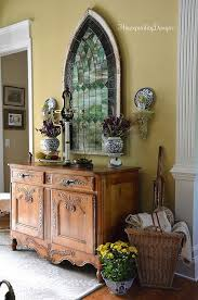 powell scroll console table powell furniture 3 door scroll console table 246 335the walnut