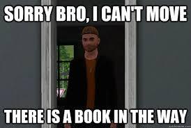 Sims Meme - sims funny meme http whyareyoustupid com sims funny meme