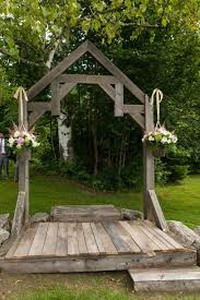 wedding arches rustic best 25 rustic wedding arbors ideas on outdoor