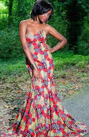 robe africaine mariage inspiration mariage robes en pagne bucolic pagnifik