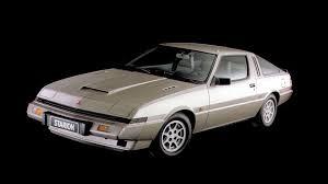 mitsubishi starion 1987 1982 mitsubishi starion turbo wallpapers u0026 hd images wsupercars