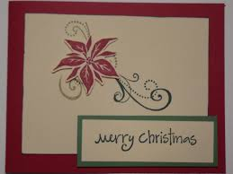 christmas christmasrd ideas diy easy homemade kidschristmas for