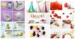 new year party favors sparkling rent together with set a tablescape diy new