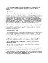 personnel handbook template gallery templates design ideas