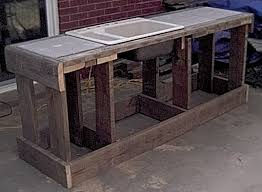 potting table with sink choice potting bench plans with sink wood working learning
