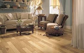 Hardwood Floor Living Room Wood Flooring Vs Laminate Flooring The Flooring Gallery