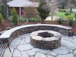 Diy Home Design Ideas Landscape Backyard Backyard Patio Ideas With Fire Pit Fire Pit Design Ideas Modest