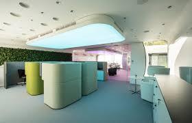 killa design office of the future green building