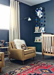 chambre bébé bleu 1001 idées pour une chambre bébé en bleu canard des