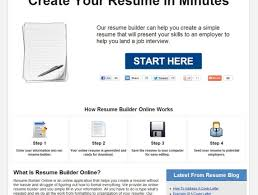 Write A Resume Online For Create Resume Templates Free Free Blank Invoice Templates In Pdf