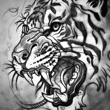 best 25 tiger tatto ideas on pinterest tiger tattoo london