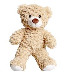 build your own teddy build your own kits