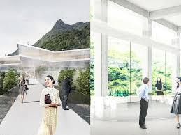 four world famous architectural practices big mvrdv snøhetta