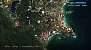 Barn Find 3 Forza Horizon Spoiler 16th Barn Find Location Forza