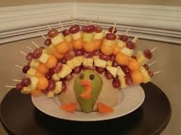 thanksgiving platter thanksgiving turkey fruit platter turkey