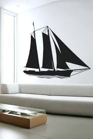 boat wall decor freecolors info