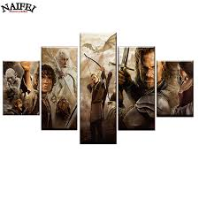 Lord Of The Rings Home Decor Online Get Cheap Lord Rings Characters Aliexpress Com Alibaba Group