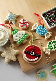 124 best holiday cookies images on pinterest christmas foods