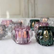 art deco unicorn ring holder images Set of 3 assorted art deco tealight holders rex london jpg