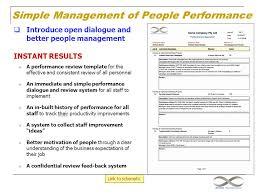 instant business improvement u201cmanaging operational performance