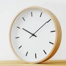 modern cuckoo clock with moving bird blue quadri smooth sun