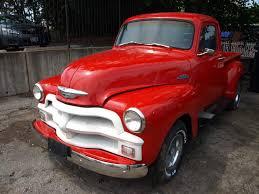 chevy truck car 1954 chevy pickup precision car restoration