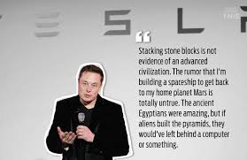 elon musk computer simulation 10 crazy quotes from visionary spacex and tesla entrepreneur elon