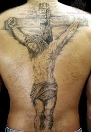 Jesus Cross Tattoos On - jesus cross image photos pictures and sketches