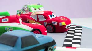 cars cake youtube