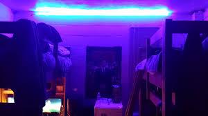 led lights for dorm a true college dorm battlestation album on imgur