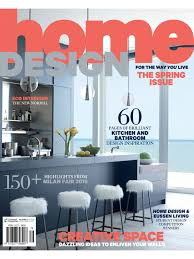 home design magazines collection home and design magazines photos the latest