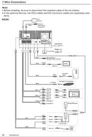 clarion nx501 wiring diagram clarion wiring diagrams collection