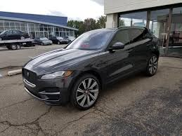 jaguar f pace grey finally better than i had anticipated jaguar f pace forum