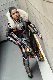 destiny costume destiny bladedancer costume destiny