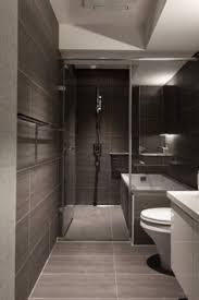 Shower Room Ideas For Small Spaces Look At The Great Use Of Space With A Bath And A Shower In This