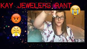 kay jewelers sale kay jewelers rant youtube