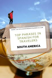 South Dakota travel phrases images Top phrases in spanish for travelers visit ecuador and south america png