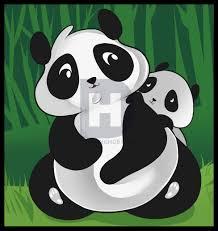 Halloween Pics To Draw How To Draw A Halloween Panda Halloween Panda By Darkonator