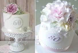 80th birthday cakes pretty birthday cakes cake magazine