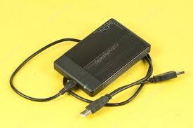 disque dur externe bureau disque dur externe de bureau avec câble usb photographie