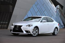 lexus is350 za lexus is updates technology maximises driving pleasure latest