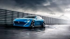 peugeot concept wallpaper peugeot instinct geneva motor show 2017 concept cars