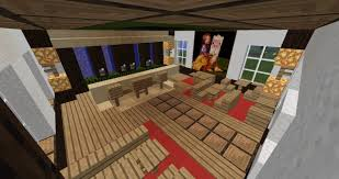 minecraft bar minecraft project