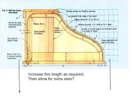 Roll Top Desk Tambour Template Router Forums