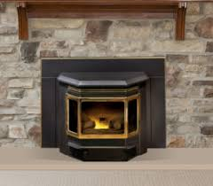 fireplace insert earth sense energy systems