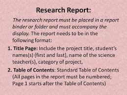cover page of science project science fair requirements groups 1 or 2 people may work on a