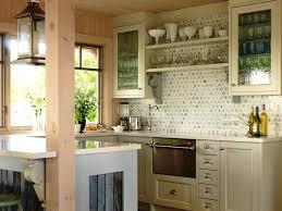 updated glass kitchen cabinet doors designshome design styling