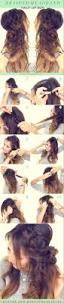 3 easy braid hairstyles cute beanie hairstyles