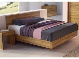 Schlafzimmer Abverkauf Terreich Eichenbett Massivholzbett Eiche Von Lamodula