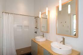 Pendant Lights In Bathroom by Pendant Lights For Bathroom Mirror Jpg